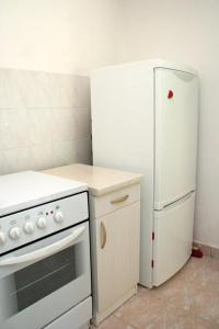 Apartment Sreser 4557a, Apartmány  Janjina - big - 3