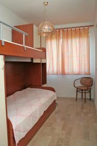 Apartment Sreser 4557a, Apartmány  Janjina - big - 12