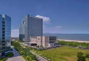 hotel near Xiamen Shangri-La Hotel Xiamen