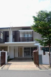 Kopi House, Dovolenkové domy  Kuala Lumpur - big - 6