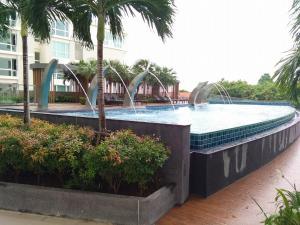 Peak Tower in Phatumnak (Seaview), Apartments  Pattaya South - big - 47