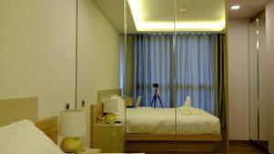 Peak Tower in Phatumnak (Seaview), Apartments  Pattaya South - big - 8