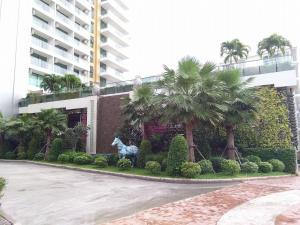 Peak Tower in Phatumnak (Seaview), Apartments  Pattaya South - big - 40