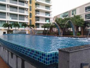 Peak Tower in Phatumnak (Seaview), Apartments  Pattaya South - big - 3