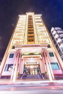 Phnom Penh Era Hotel, Отели  Пномпень - big - 26