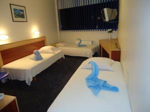 Tanagra Hotel, Hotels  Vilnius - big - 71