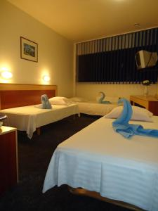 Tanagra Hotel, Hotels  Vilnius - big - 70