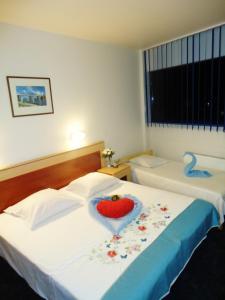 Tanagra Hotel, Hotely  Vilnius - big - 1