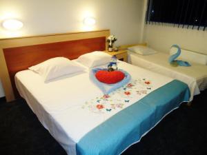 Tanagra Hotel, Hotels  Vilnius - big - 68