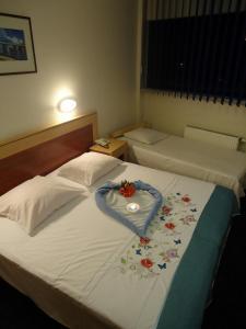 Tanagra Hotel, Hotely  Vilnius - big - 66