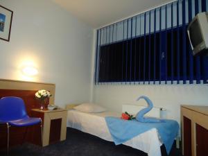 Tanagra Hotel, Hotels  Vilnius - big - 65