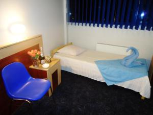 Tanagra Hotel, Hotely  Vilnius - big - 61