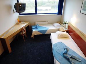 Tanagra Hotel, Hotels  Vilnius - big - 39