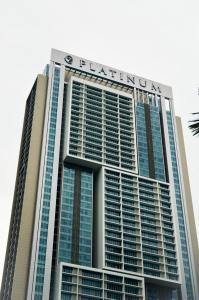 Pine Luxury Residence @ Platinum Suites KLCC, Apartments  Kuala Lumpur - big - 48