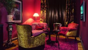 Dorsia Hotel & Restaurant - Gothenburg