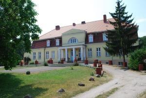 Wohnung Malchow - [#65845], Apartmanok  Borkow - big - 9