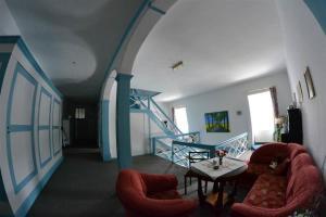 Wohnung Malchow - [#65845], Apartmanok  Borkow - big - 16