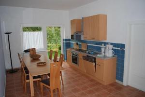 Wohnung Malchow - [#65845], Apartmanok  Borkow - big - 10