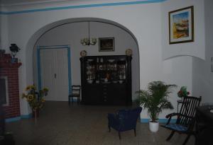 Wohnung Malchow - [#65845], Apartmanok  Borkow - big - 4