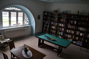 Wohnung Malchow - [#65845], Apartmanok  Borkow - big - 2