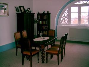 Wohnung Malchow - [#65845], Apartmanok  Borkow - big - 13