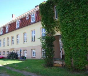 Wohnung Malchow - [#65845], Apartmanok  Borkow - big - 15