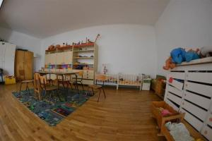 Wohnung Malchow - [#65845], Apartmanok  Borkow - big - 14