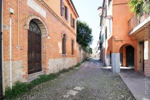 Centro Padova Appartamento Blu, Apartmány  Padova - big - 6
