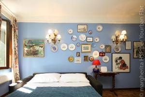 Centro Padova Appartamento Blu, Apartmány  Padova - big - 12