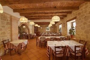 Rifugio Jezza, Penziony – hostince  San Massimo - big - 9