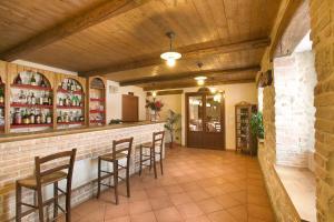 Rifugio Jezza, Gasthäuser  San Massimo - big - 1