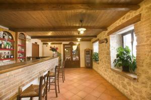Rifugio Jezza, Gasthäuser  San Massimo - big - 3