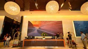 Pine Luxury Residence @ Platinum Suites KLCC, Apartments  Kuala Lumpur - big - 57