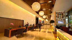Pine Luxury Residence @ Platinum Suites KLCC, Apartments  Kuala Lumpur - big - 51