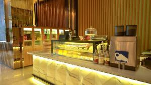 Pine Luxury Residence @ Platinum Suites KLCC, Apartments  Kuala Lumpur - big - 50
