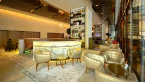 Pine Luxury Residence @ Platinum Suites KLCC, Apartments  Kuala Lumpur - big - 49