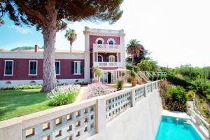 Villa Paola - Hotel - Tropea