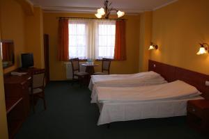 Hotel-Restauracja Spichlerz, Hotely  Stargard - big - 27