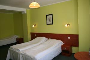 Hotel-Restauracja Spichlerz, Hotels  Stargard - big - 78