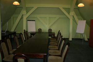 Hotel-Restauracja Spichlerz, Hotely  Stargard - big - 77