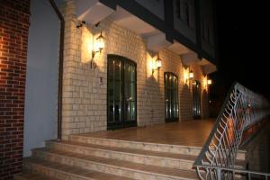 Hotel-Restauracja Spichlerz, Hotely  Stargard - big - 45