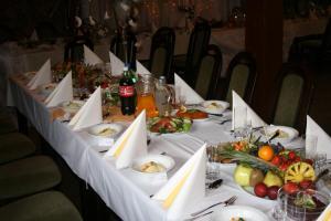 Hotel-Restauracja Spichlerz, Hotely  Stargard - big - 53