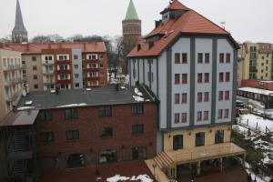 Hotel-Restauracja Spichlerz, Hotels  Stargard - big - 69