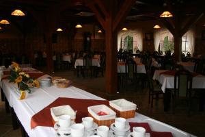 Hotel-Restauracja Spichlerz, Hotels  Stargard - big - 71