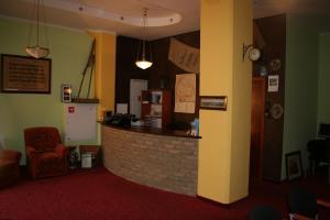 Hotel-Restauracja Spichlerz, Hotels  Stargard - big - 26