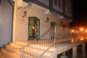 Hotel-Restauracja Spichlerz, Hotely  Stargard - big - 29