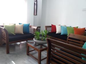 Cinnamon Apartment Panadura, Apartments  Panadura - big - 31