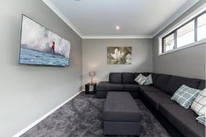 Tomaree Road, 19 'The Cottage', Apartmanok  Shoal Bay - big - 6