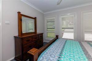 Tomaree Road, 19 'The Cottage', Apartmanok  Shoal Bay - big - 8