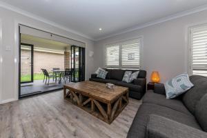 Tomaree Road, 19 'The Cottage', Apartmanok  Shoal Bay - big - 10